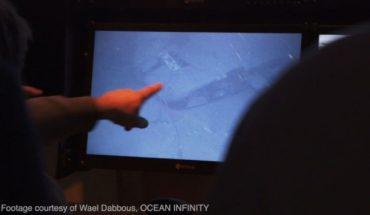 ARA San Juan: la jueza viaja a Buenos Aires por las imágenes del submarino