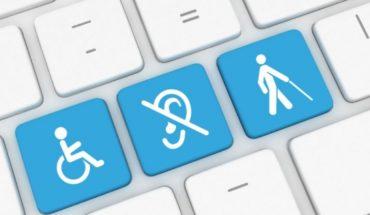 """Accesibilidad en páginas web: """"No tenemos por qué dejar afuera de la digitalización a las personas con discapacidad"""""""