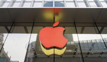 Acciones de Apple caen por decepcionantes previsiones de ventas