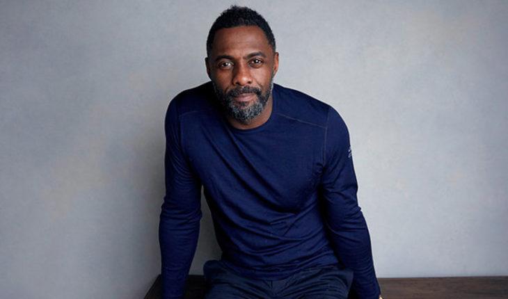 Actor Idris Elba es el hombre más sexy del mundo