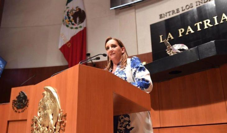 Advierte PRI que AMLO busca régimen autoritario para México