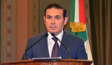 """Alejandro Navarro, alcalde de Guanajuato, no quiere turistas """"pobres"""""""