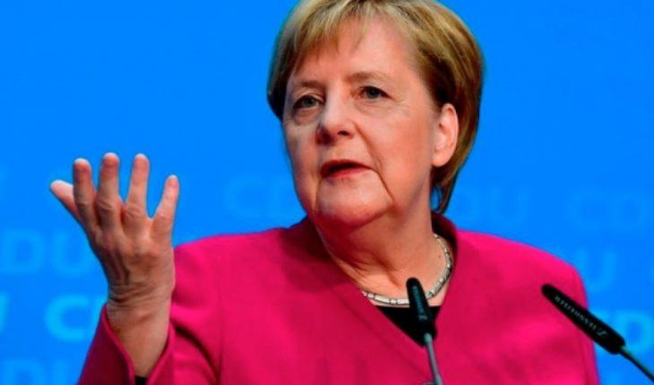 Alemania, el fin de las certezas
