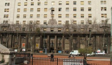 Amenaza de bomba en el edificio anexo del Senado de la Nación