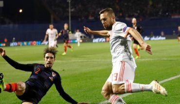 Amistoso en vivo: España vs Bosnia | Fecha FIFA noviembre 2018
