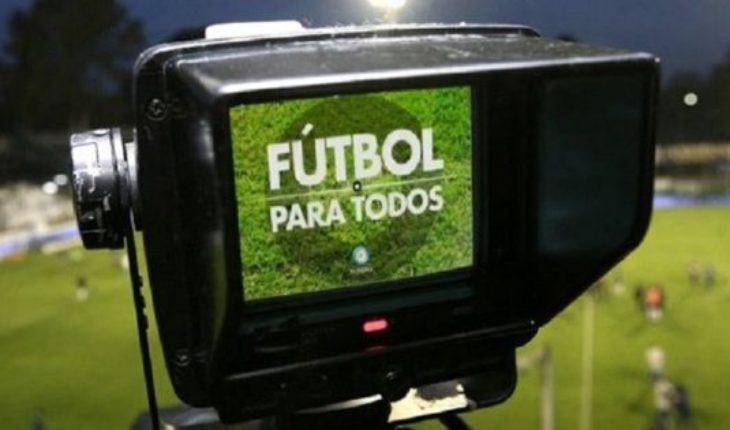 Aníbal Fernández y Capitanich a juicio por el Fútbol para Todos