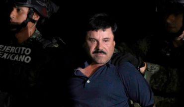 Aparece un nuevo y misterioso testigo en el juicio del Chapo