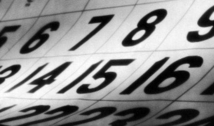 Aquí las efemérides del 10 de noviembre ¿Qué se celebra?