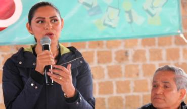 Araceli Saucedo convoca a continuar consolidando a Michoacán en materia turística