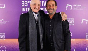 Arrancó la 33º Edición del Festival Internacional de Cine de Mar del Plata