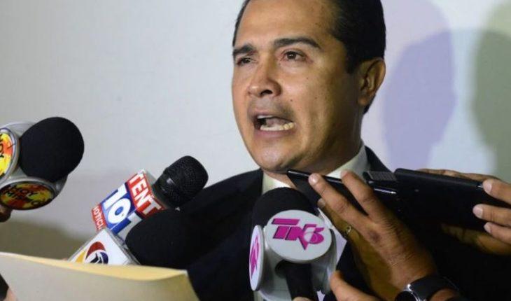 Arrestan a hermano del presidente de Honduras por vínculos con el narcotráfico