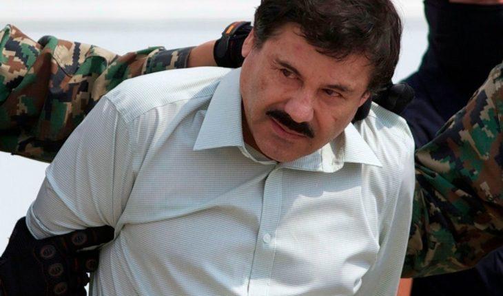 Así se debe escribir el apodo del Chapo según la Real Academia Española