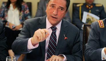 Ascar: Gómez dijo que se pagaron $ 3 millones por un Powerpoint