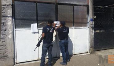 Aseguran medicamento robado en Uruapan, Michoacán