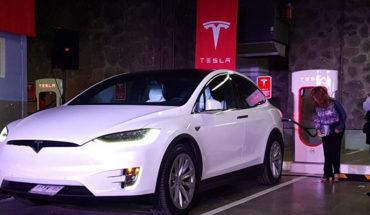 Autos de Tesla se podrán manejar desde una App