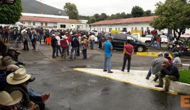 Avanza solución al conflicto aguacatero en Michoacán