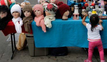 Ayuntamiento de Los Ángeles legaliza el comercio callejero