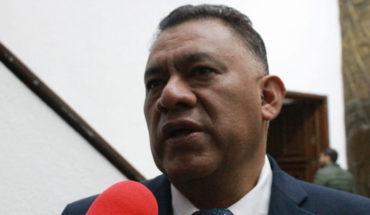 Ayuntamientos y Estados están obligados a seguir estrategia de seguridad de AMLO: Fermín Bernabé