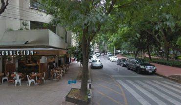 Balacera en la Condesa deja 4 bomberos heridos, entre ellos su líder sindical Ismael Figueroa