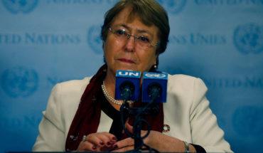 Bancada UDI pedirá que Bachelet se pronuncie por asilo político entregado a ex frentista