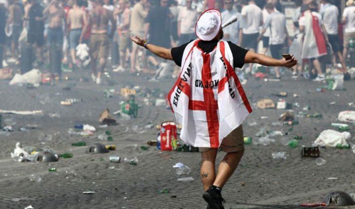 Barras y Hooligans: ¿Por qué Inglaterra pudo erradicar la violencia?
