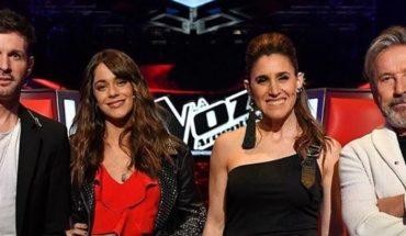 """Basta de audiciones a ciegas, comienza el juego en """"La Voz Argentina"""""""