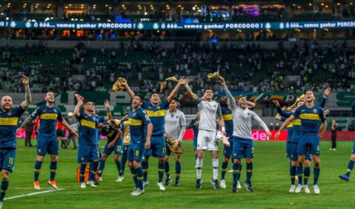 Boca Juniors se aferra y no jugará la final