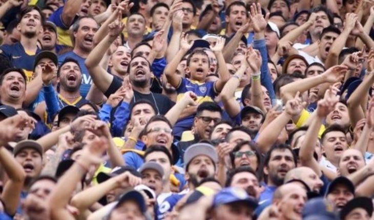 Boca presentó una denuncia por la reventa de entradas para la final de la Copa Libertadores