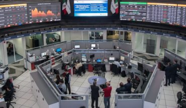 Bolsa Mexicana tiene jornada de recuperación tras cancelación del NAIM