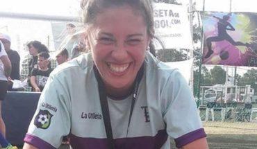 Buscan a Anahí Bravo: Tiene 27 años y fue vista por última vez en Sarandí