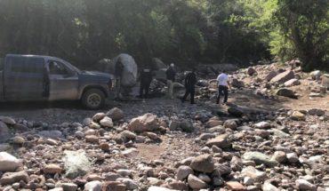 Buscan a estadunidense que desapareció en la Sierra de Chihuahua