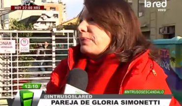 "CNTV acordó formular cargos contra ""Intrusos"" por emisión de un capítulo donde hablaron de Gloria Simonetti"