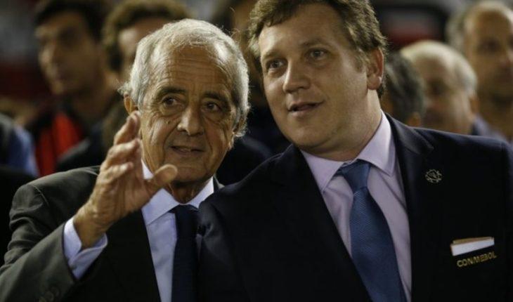 """CONMEBOL habló de """"día triste para el fútbol"""" y pidió jugar la Final en paz"""