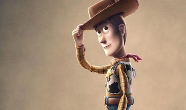 """Cada vez más cerca: se reveló una nueva imagen de """"Toy Story 4"""""""