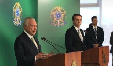 Cambios en Brasil: Bolsonaro podría visitar la Argentina antes de fin de año