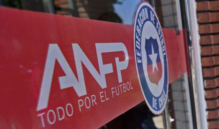 Candidatos a la ANFP respetarían proceso de Rueda — Rock&Pop