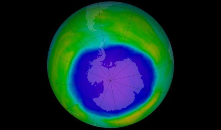 Capa de ozono comienza a recuperarse afirman científicos