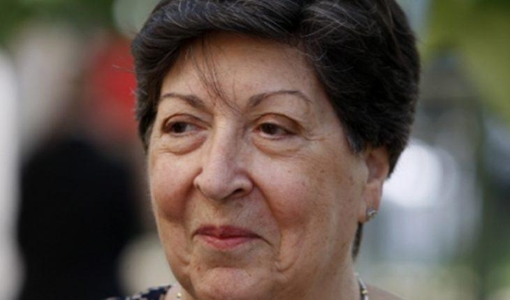 """Carmen Frei tras decisión del TC de rechazar recurso de médico Valdivia: """"Mi padre merece que se conozca la verdad y se haga justicia"""""""