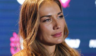 """Carolina de Moras comentó su salida de CHV: """"Estaba bien incómoda"""""""
