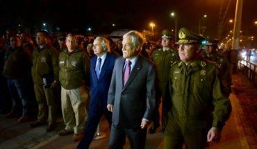 Catrillanca golpea duro: aprobaciones de Piñera y Carabineros alcanzan mínimos en la última encuesta Cadem
