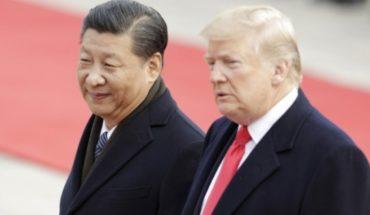 """Cena de """"reconciliación"""" en el G20 entre Trump y Xi podría evitar profundización en pugna comercial"""