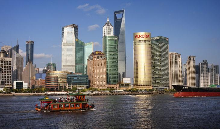 China, 40 años de la mayor revolución económica de la historia. Shanghai, China. Foto: Jonathan (CC BY-NC-ND 2.0).