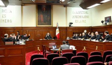 Colectivo #SeguridadSinGuerra exhorta a la SCJN a declarar la inconstitucionalidad de la Ley de Seguridad