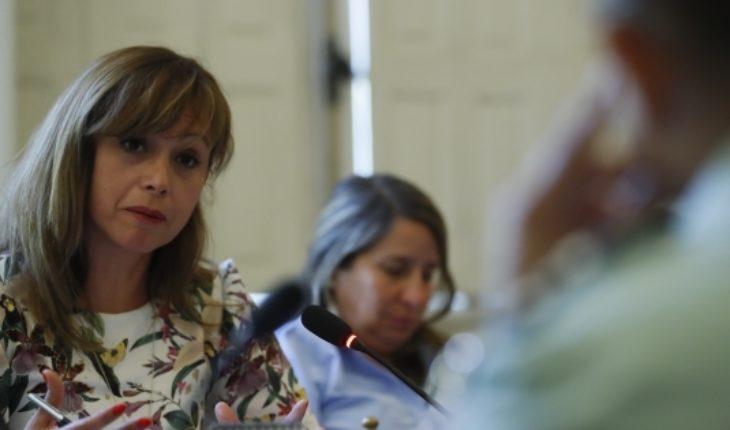 Comisión de Mujeres recibió a director (s) de Gendarmería para discutir medidas contra el acoso sexual