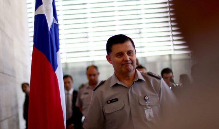 Comisiones de Defensa citarán para el próximo martes a Ricardo Martínez