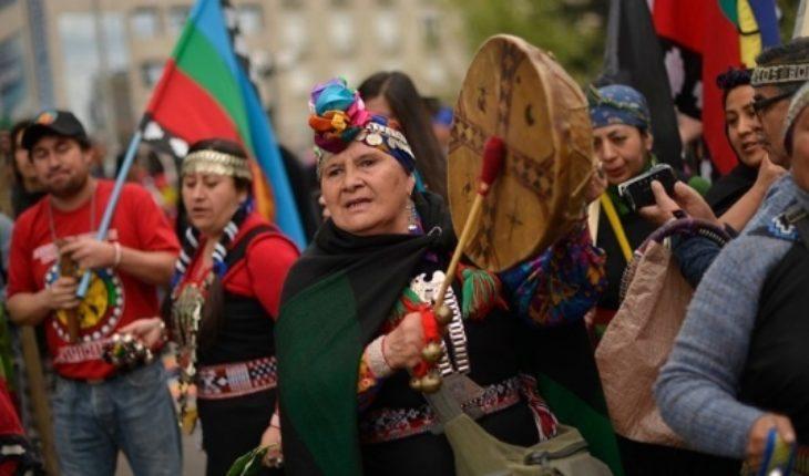 Comunidades mapuche anuncian un mes de manifestaciones tras muerte de Camilo Catrillanca