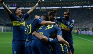 Con la vuelta del '10', Boca presentó los convocados para la final con River