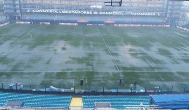 Conmebol confirmó que la Superfinal se jugará el domingo a las 16 horas