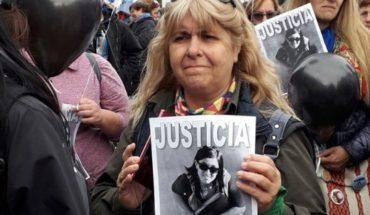 Conmovedora marcha a 3 meses de la explosión en la escuela de Moreno