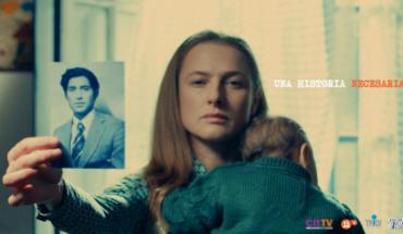 Conoce la serie chilena nominada a los Emmy Internacional